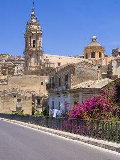 Italy, Sicily, Modica, San Giorgio Cathedral - AMF003774