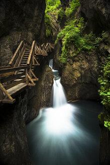 Austria, Kaprun, Sigmund-Thun-Gorge - STCF000078