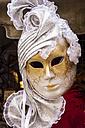 Italy, Venice, Venetian mask - JUN000220