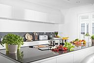 Modern kitchen - PDF000827