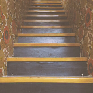 Staircase in residential house - GCF000047