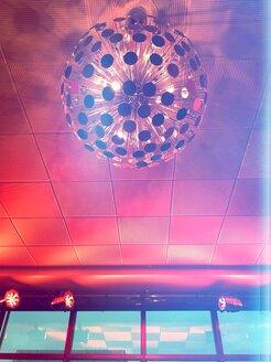 70ies ceiling lamp - VR000155