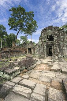 Cambodia, Siem Reap, Angkor Wat - NNF000219