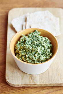 Homemade Kale Pesto - HAWF000728