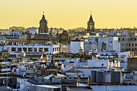 Spain, Andalusia, Sevilla, cityscape - THAF001289