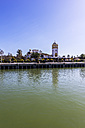 Spain, Andalusia, Sevilla, Guadalquivir river - THAF001298