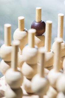 Wooden figures - DEGF000378