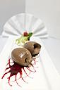 Mousse au Chocolat - HAMF000002