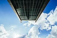 Germany, Hamburg, detail of office building - KRPF001368