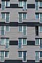 Austria, Vienna, detail of a hotel - EJWF000716