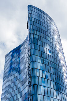Austria, Vienna, headquarters of OMV in office building Hoch Zwei - EJWF000723