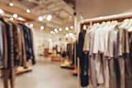 Thailand, Bangkok, shop with men's fashion - JUB000009