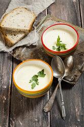 Cream of corn soup - SBDF001738