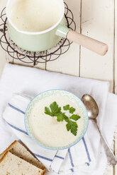 Cream of corn soup - SBDF001740