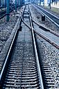 Austria, railway tracks and junctions - EJWF000744