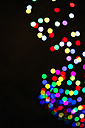 Blurred multicolored lights - GEMF000163