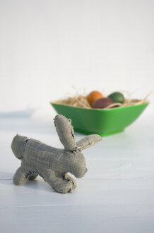 Self-made Easter bunny - GISF000097
