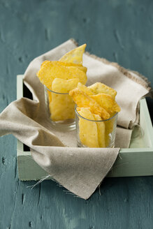 Cheese chips - MYF000965