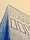 Germany, Duesseldorf, facades of modern office building - HOHF001326