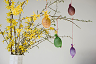 Self-made Easter decoration - GISF000104