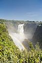 Zimbabwe,Victoria Falls - CLPF000086