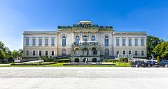 Austria, Salzburg State, Flachgau, Schloss Klessheim - AM003982