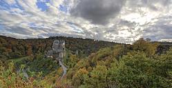 Germany,  Rhineland-Palatinate, Eltz Castle - PAF001373