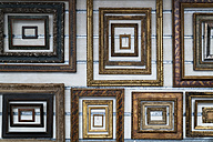 Variation of wooden picture frames - TCF004650