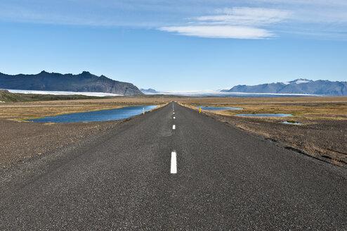 Iceland, empty ring road - KEBF000173