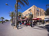 Spain, Baleares, Mallorca, El Arenal, Platja de Palma, pub 'Mega Park' - AM003999