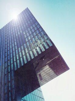 Germany, Dusseldorf, office building - DWI000489