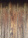 Old wood part of a barn - BZF000140