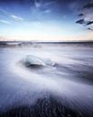 Iceland, Jokulsarlon, mini iceberg - SMAF000330