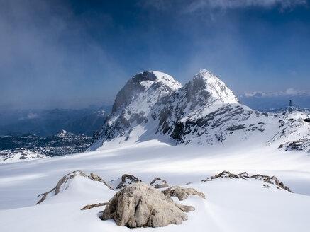 Austria, Styria, Alps, Dachstein Mountains - NNF000228