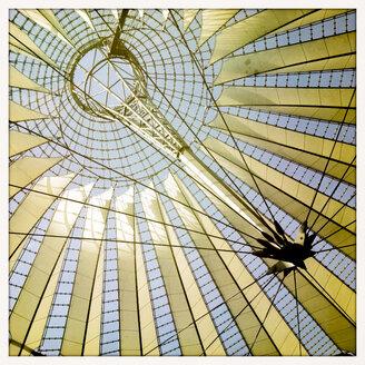 Germany, Berlin, Sony Center - EGB000113