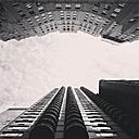 USA, New York, Madison Square Park, architecture - SEG000333