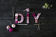 Symbolical picture for DIY - PDF000940