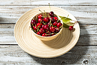 Bowl of cherries - MAEF010616