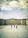 Austria, Vienna, Schoenbrunn Palace - EL001512