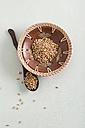Bowl of Einkorn wheat - MYF001023