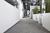 Modern open plan office - PDF001066
