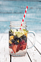 Mixed fruit lemonade - SARF001901