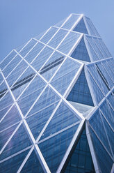 USA, New York, Manhattan, Hearst Tower - SEG000382