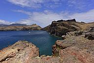 Portugal, Madeira, Ponta do Furado - FDF000102