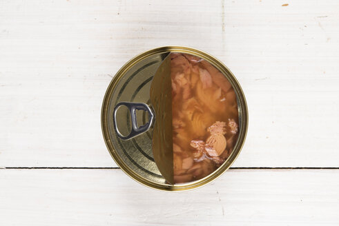 Canned tuna - VIF000339