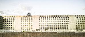 BND building, Berlin, Germany - CM000299