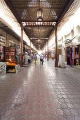 UAE, Dubai, souk at Dubai Creek - NK000305
