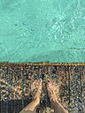 Sunken Feet - TOVF000003