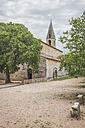 France, Departement Var, Cistercian abbey, Le Thoronet Abbey - KEB000221