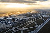 Gerany, Munich, Franz-Josef-Strauss International Airport - PED000069